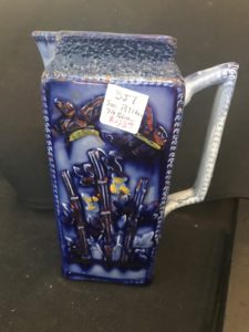 Flo Blue Vintage pitcher