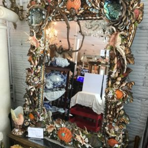 Sell Art Beveled Mirror