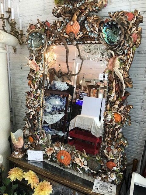 Sell Art Beveled Mirror