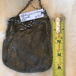 Antique Change Purse